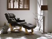 Львов Relax Красивые кожаные мягкие кресла Relax кожаное дизайнерское