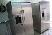 холодильники сай бай сайд