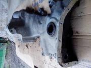 кришка мотора Skoda Fabia Комбі-В 1.2 L,  2006 р.в.