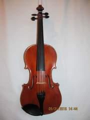 Продам майстрову скрипку
