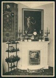 Куплю старинный каталог или книгу с фотографиями квартирных интерьеров