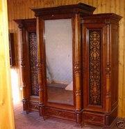 Куплю мебель изготовленную до 1939 года