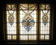 Вітражі старовинні,  віконні або з міжкімнатних дверей