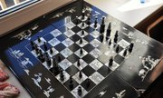 Куплю шахи,  нарди виробництва В'єтнаму чи Китаю із слонової кістки