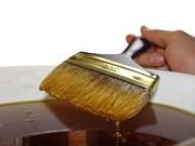 Продаж Льняне масло Frost(фрост) для просочення деревини може використ