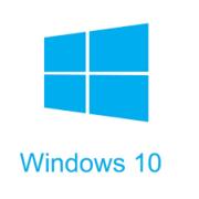 Лицензионный ключ Windows 10 Pro 32/64 bit English (ESD)