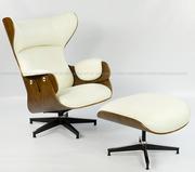 Львів Крісло Relax має універсальний дизайн з ергономічним ефектом Оде