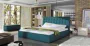 Херсон М'яке ліжко Frost - бажана обновка в будинку і фаворит продажів