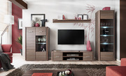 Ультрасучасні гостині меблі Frost(фрост),  виконана в поєднанні контрас