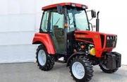 Колесный трактор БЕЛАРУС МТЗ 422 тягового класса,  дизель 50 л.с.