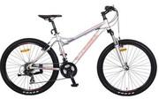 Crosser Ellys - горный алюминиевый велосипед | Комплектация Shimano