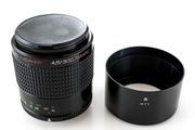 МС Рубинар 300 mm f/ 4.5 - зеркально-линзовый объектив