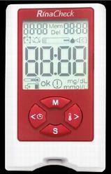 Глюкометр Rina Check Мод. AP10. Новое поколение глюкометров.