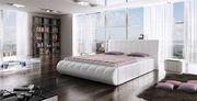 Комфортні м'які ліжка Frost(фрост)  Продам ліжко з м'яким узголів'ям F
