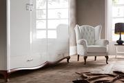 Продаж меблям в класичеськом стилі. деревяная меблі для віталень і спа