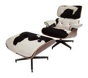 Крісло Eames Lounge поза всякими сумнівами є найзнаменитішим кріслом