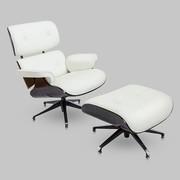 Одеса крісло Eames Lounge Chair визнане одним з найзручніших в історії