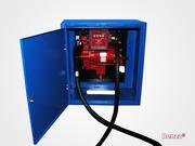 Топливораздаточные колонки Benza типа мини АЗС