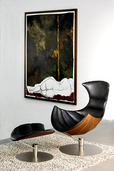 Сучасне крісло Lobster Chair У нас ви можете крісло Lobster Chair купи