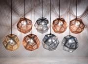 Купити підвісні світильники в стилі loft Днепро люстра-підвіс світильн