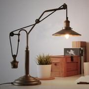 Купити підвісні світильники в стилі лофт. Великий вибір,  зручні способ