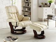 Купити кресла-реклайнери Релакс Люкс мають ряд ергономічних особливост