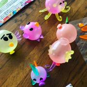 Необычный конструктор из надувных шариков Oonies для ребенка  - 749 гр