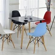 Квадратный обеденный стол Нури