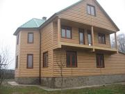 Блок хаус сосна з доставкою у Львові