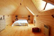 Вагонка дерев'яна від виробника Львів