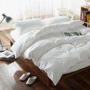 Лен белый умягченный, льняное постельное белье