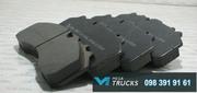 Гальмівні колодки RCV5007 (29108)