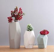 Красиві керамічні вази,  декор - оригінальний подарунок. Зі складу. Акц