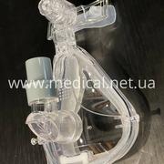 Ротоносова маска для наінвазивної терапії CPAP