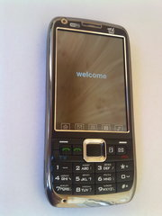 Nokia E71 Ultra Light  на 2 SIM