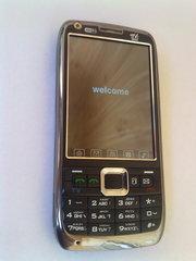 Nokia E71 Ultra Light  на 2 SIM
