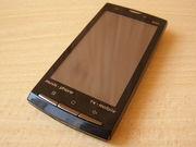 Sony Ericsson Xperia X10  Android на 2 SIM