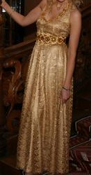 Продам оригинальное стильное платье