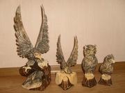 Продам оптом сувениры из дерева